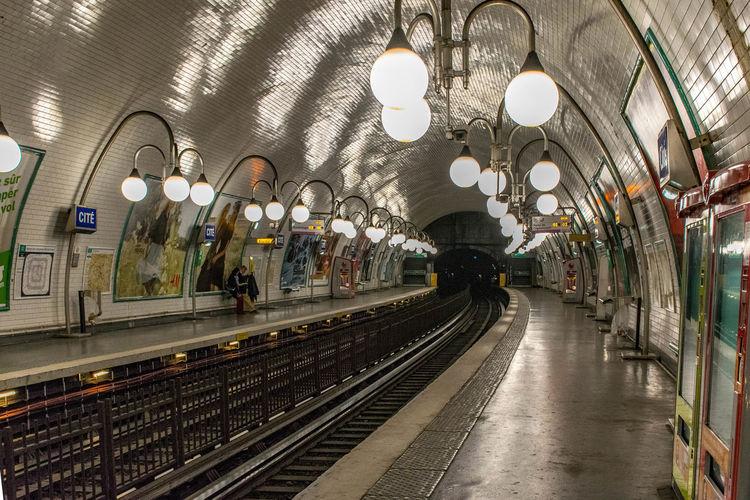 France Metro
