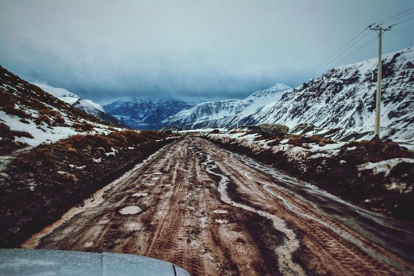 Snow Mountain Winter Nature Outdoors No People Landscape Beauty In Nature The Great Outdoors - 2017 EyeEm Awards Photography Photographer Vscocam The Street Photographer - 2017 EyeEm Awards