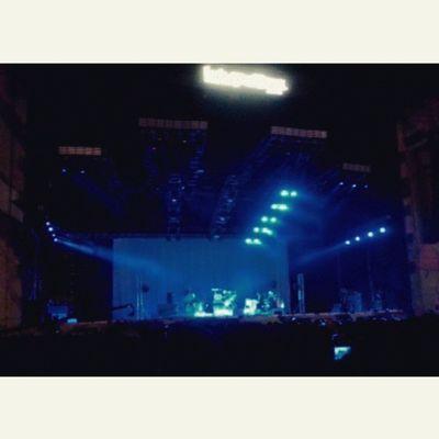 JACK JackWhite Lollapaloozaar Lollapalooza LollaAR amor genius robertplant hullabalooza stage recital music cool festival vsco