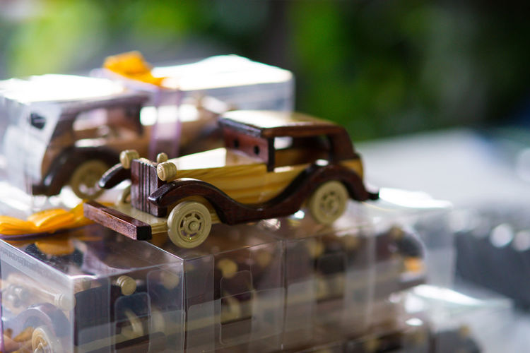 Vintage toy car Selective Focus Day No People Close-up Outdoors Focus On Foreground Metal Transportation Car Mode Of Transportation Nature Still Life Motor Vehicle Safety Security Land Vehicle Padlock Travel Toy Car Protection Vintage Plastic Toy Gift Holiday Season