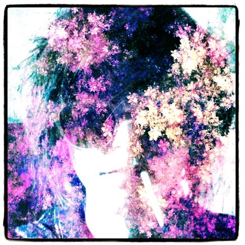 Am I Withnail or am I I? Abstract Life Smoking Pastel On The Road Growth Love Despair Hedonism TheMorningAfter Saturdaynightandsundaymorning First Eyeem Photo