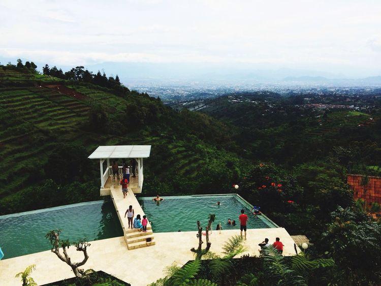 Nongkrong Di Bandung