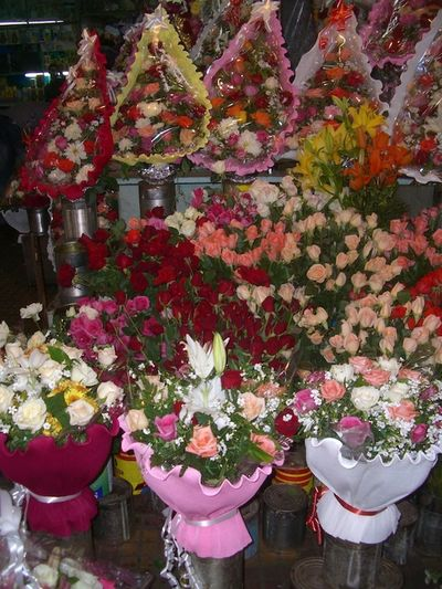 Flower Shop Arrangement Bazaar Beauty In Nature Composition Culture Day Flower Arrangements Flowers Full Frame Indoor Photography Indoors  Morocco Multicoloured Natural No People Outdoor Photography Retail  Selling Shop Tangier Tourism Traditional