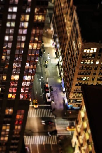 New-York by
