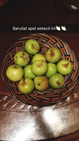 Indonesiafruit Fruit Applemalang Miniapple