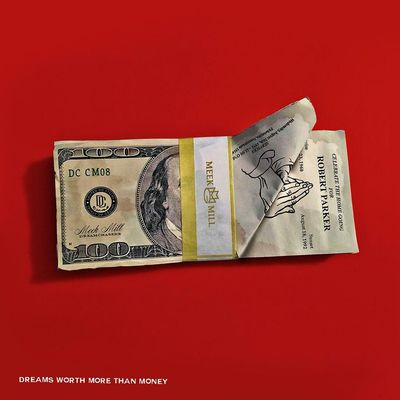 (Dreams Worth More Than Money) New Meek Mill Album Meekmill DreamChasers