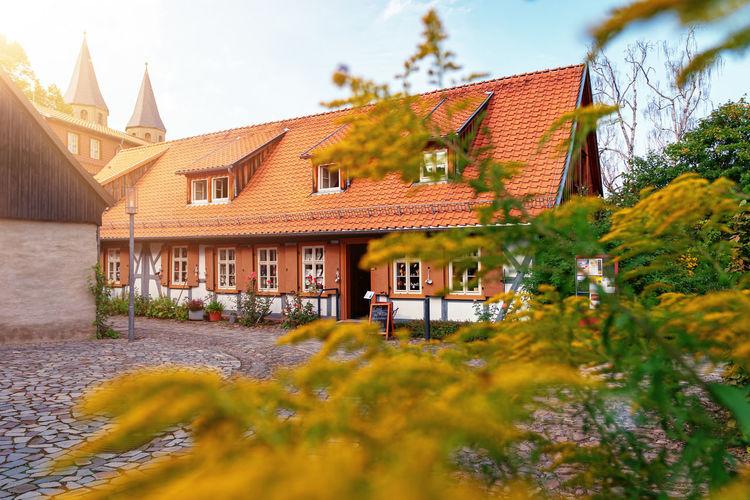 Drübeck Kloster