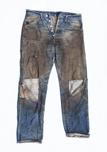 My last pair of jeans.... Supernormal Jeans Fotofantast Taking Photos