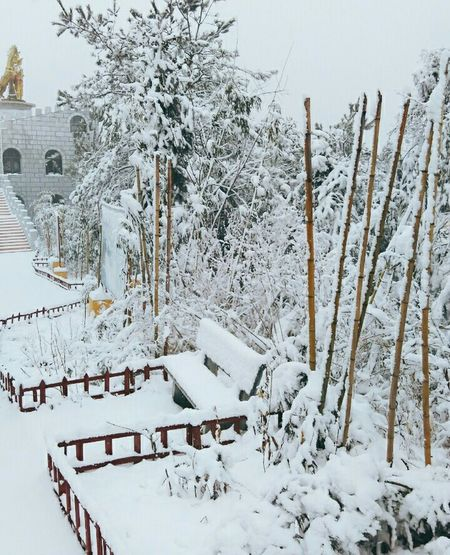 Hello World Taking Photos Snow ❄ Bye Bye Winter First Eyeem Photo