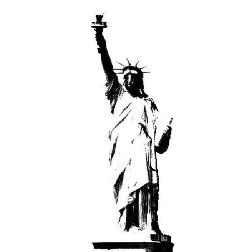 Newyork Liberty Missliberty Statue Libertystatue  Manhattan Island America USA Free Freedom Gift France Symbol NYC Miss Bestvacation Vacation