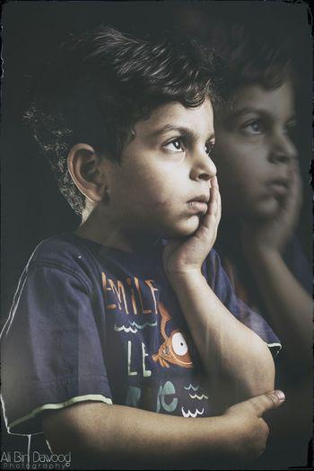 Nikon Portrait Kids Studio