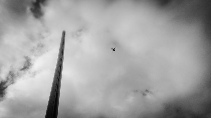 urban skyscapes EyeEm Best Shots - Black + White Monochrome Blackandwhite Bw_collection
