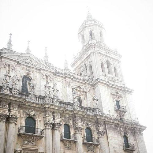 Catedral de Jaén 💗