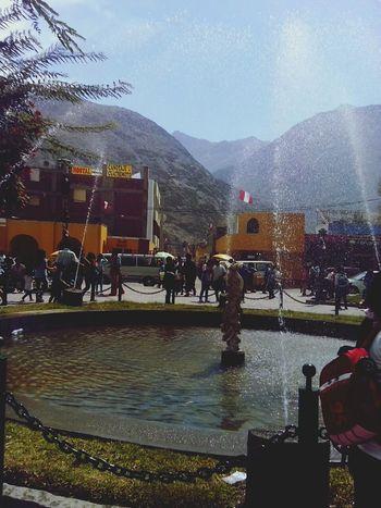 Lunahuana Peru 😊🌄