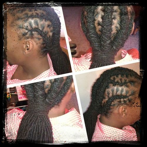 Loc Maintenance & Styling