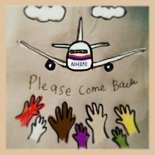 Ya Allah, tunjukkanlah kepada kami di mana mereka berada. Ameen. Come back please, we all do love you PrayTheBestForMH370 PrayforMH370 Malaysiaairlines