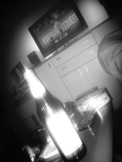 Radebergerpils . thats Charlies favorite Beer in TAAHM !? Blackandwhite