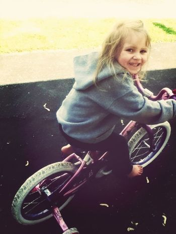 Fun Riding Bikes