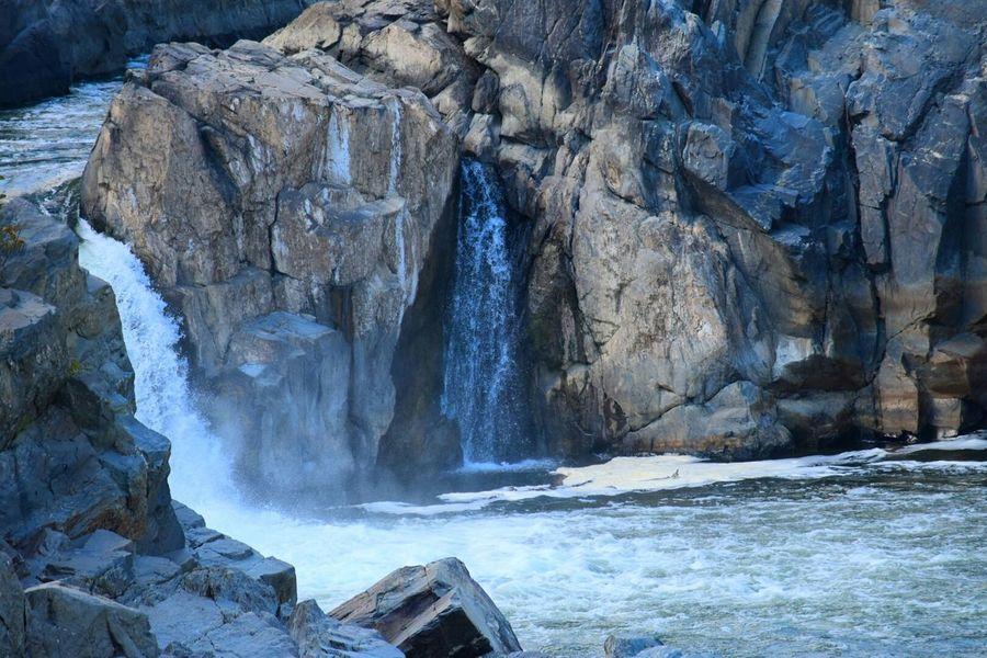 Greatfalls Virginia Waterfall Water_collection Rocksandwater Nature Photography EyeEm Nature Lover EyeEm Best Shots Photooftheday Tadaa