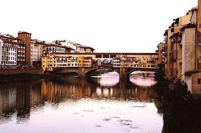 Firenze Ponte Vecchio Traveling Travel Holiday Italy Italia Florence Italy Florencia, Italia