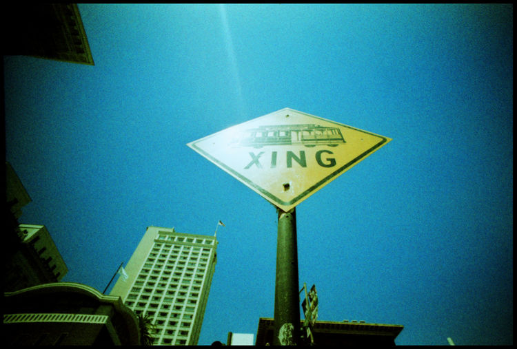 In the streets of San Francisco Analogue Photography Facades Landline Landline Phone Lomography San Francisco San Francisco Buildings San Francisco Homes San Francisco Police San Francisco Skyline San Francisco Skysraper San Francisco Streets San Francisco Tram San Francisco, California Sfpd Stop Sign Streets Summer In San Francisco United States Urban San Francisco Urban Skyline Xing Xing Sign Xpro