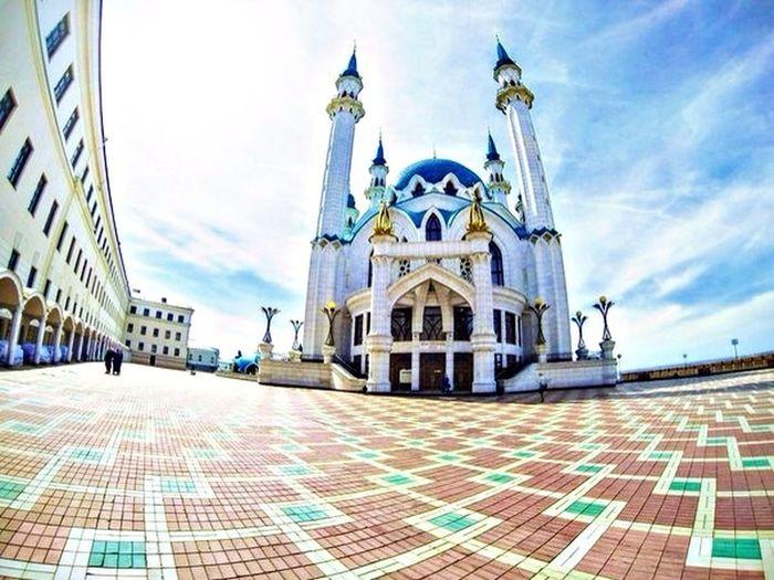 The EyeEm Facebook Cover Challenge Kazan Amazing Beautiful