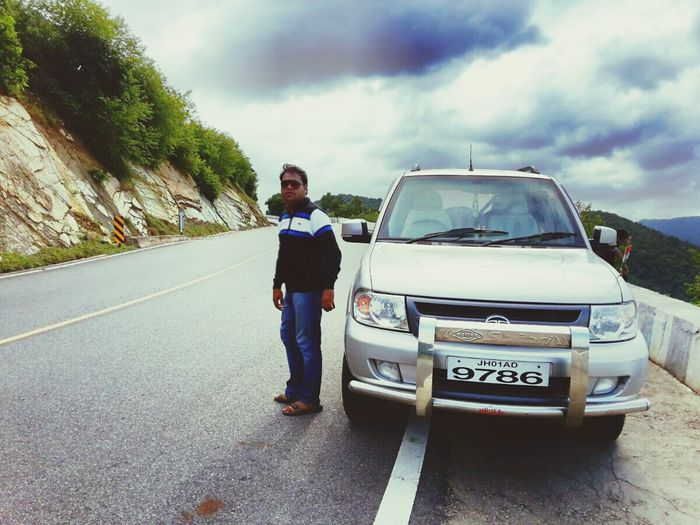 Mybrother <3 Awesome_nature_shots Awesome Weather Lovely Day Long Drive