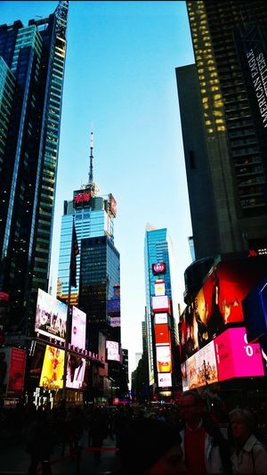 Cities At Night New York CityNewyork New York NCY United States USA Time Square, New York TimesSquare Times Square NYC Times Square New York At Night New York City Photos