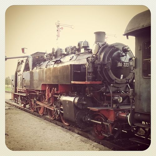 Nachträglich noch das Bild vom #Whiskyzug Dampflokomotive Steamer Steamtrain Steamengine Steamlocomotive Tasteup Sauschwaenzlebahn Eisenbahnmuseum Blumberg Whiskyzug Zollhaus Wutachtal