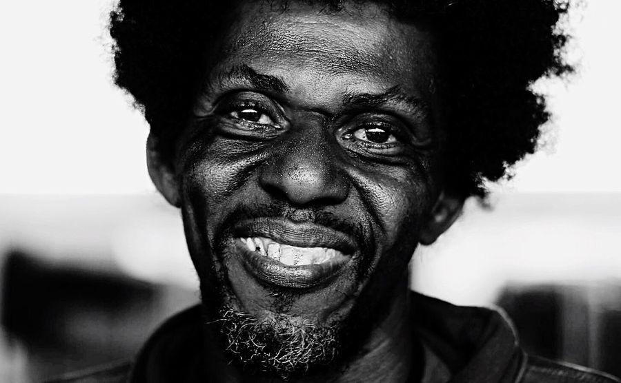 The Portraitist - 2016 EyeEm Awards Poorpeople Moradoresderua Poor