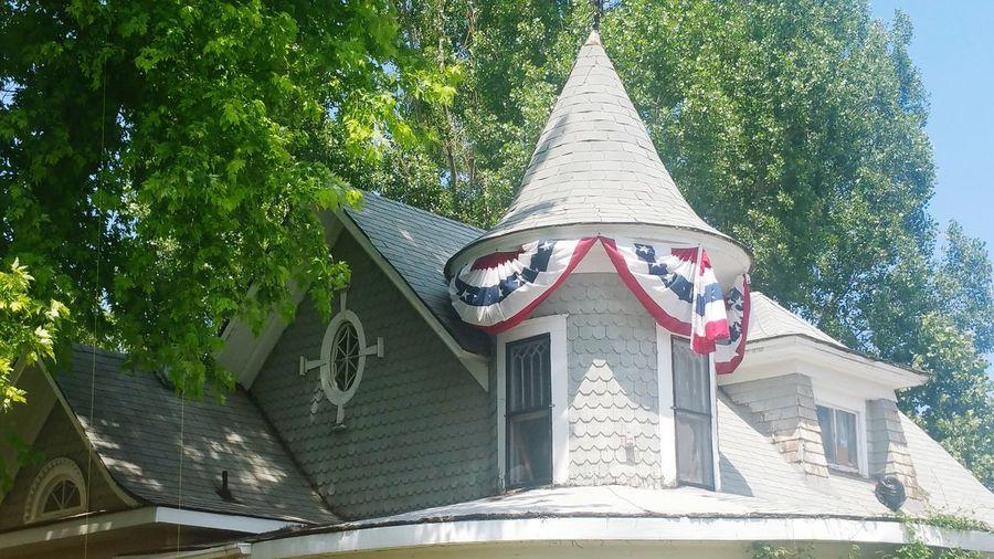 Americana 4th Of July History