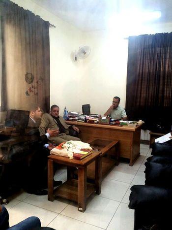EyeEm Taking Photo المناقشات Zarqa University