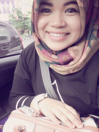 everyday must be smile ☺?
