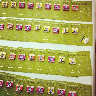 Ooooh! Soll ich für die anderen wirklich etwas übrig lassen? ;) #yummie Ahoj Sherbet Sweets Ahojbrause Germany Brause Werbung Advertising Stuttgart Deutschland Barcamp Yummie Bcs5 Badenwürttemberg Badenwuerttemberg Suessigkeiten Süßigkeiten Barcampstuttgart