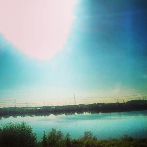 Sunshine Lkw Praktikum Drivin to Köln
