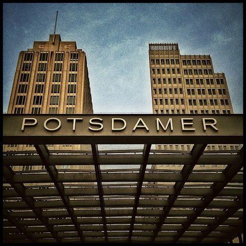 #PotsdamerPlatz #berlin All_shots Bestoftheday Jj  Potsdamerplatz Igersberlin Igersgermany Berlin Nature Camera Germany Snapseed