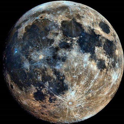 ..g'nite.. Goodnight BuonaNotte Lakunoć Moon Luna Mjesec