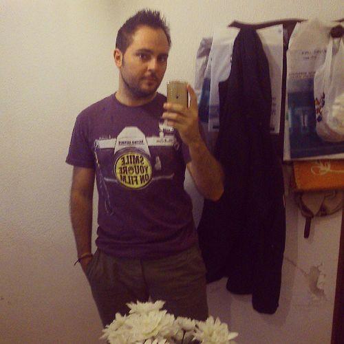 Volviendo a Peter Thiner Run Go Cartagena me fotocani HIIT