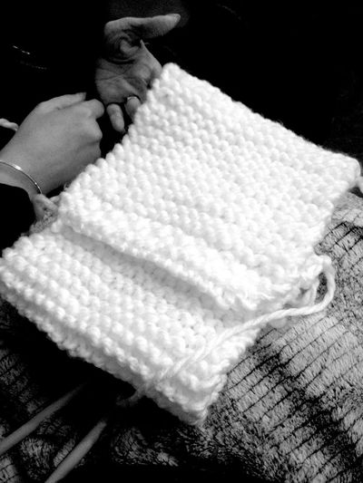 Tricot...
