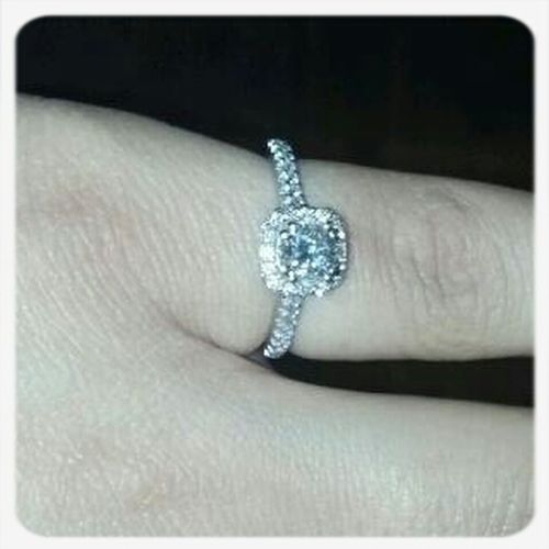 I Said Yes!!!