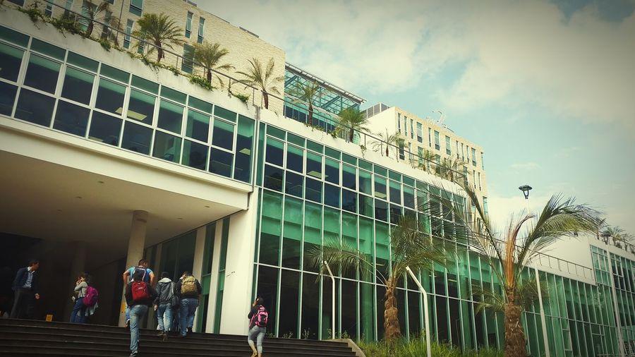 Everyday Education Udlapark College Of Communication