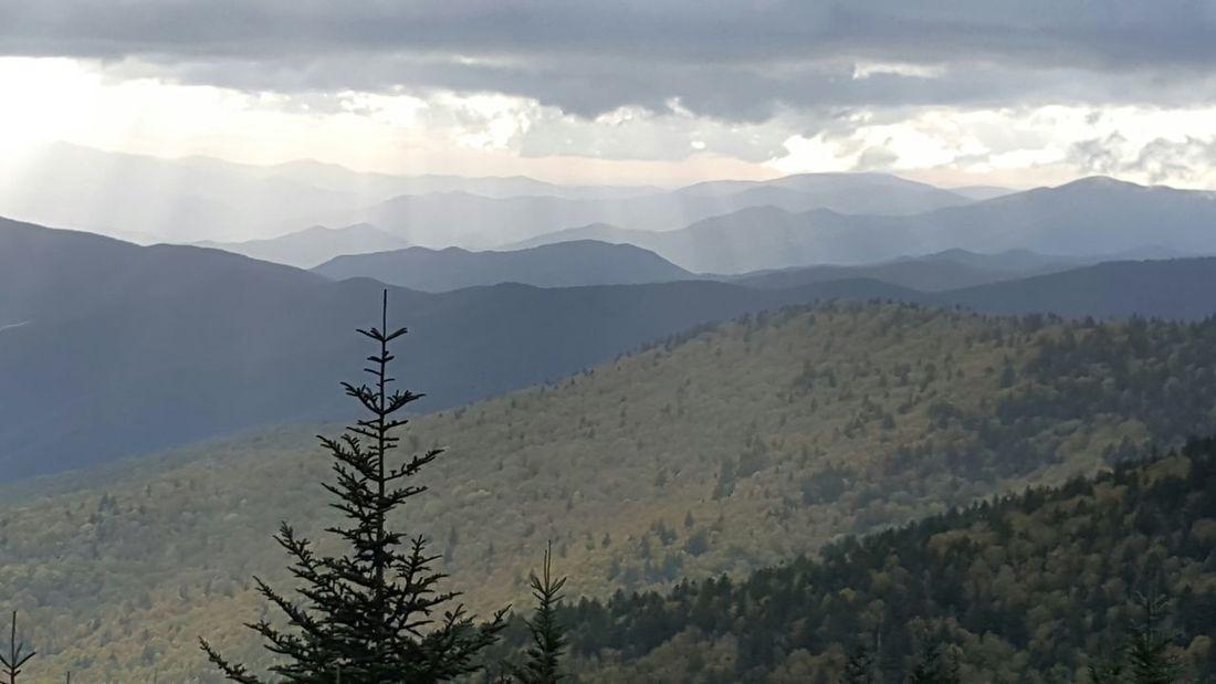 Smokey Mountains - 2015