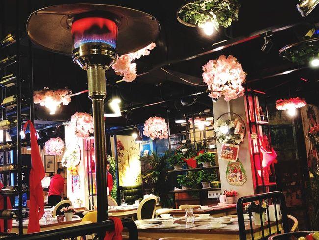 Lighting Equipment Illuminated Night Hanging Store Retail  Indoors