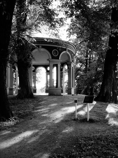 Architecture_bw Royal Sweden Hagaparken Echopavilion Stockholm Sweden Arkitektur Ekopaviljong Check This Out Black And White Photography