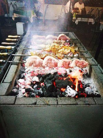 Maputo Meat Amazing Food