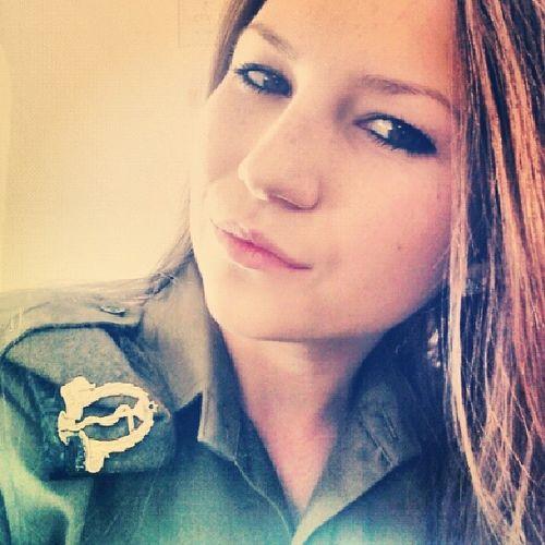 Army Prettygirls Israel Israeligirls prettygirls russiangirls russian cute nativ idf
