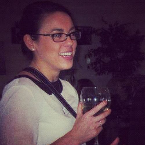 Need her back :( Missingmysister ~ Instago Beautiful Sister of mine :) wine glass in hand lol