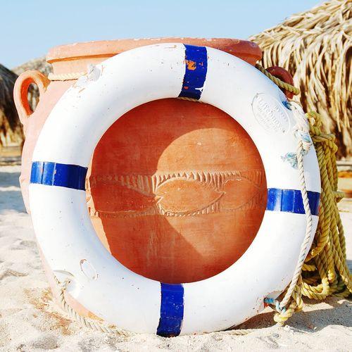 Rettungsring Rettungsreif Strandgut Sommerfeeling Sommer Nature Beach Livesaver Live-saver Pattern Pieces The Essence Of Summer