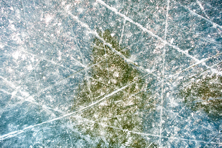Lake Frozenlake Selfie. Reflection Ice Icescratches Beautyinnature  Winter Selfies Chaos Shadesofblue Backgrounds Full Frame Abstract Pattern Frosted Glass Textured  Close-up Sky Cold Frozen Weather Condition Cold Temperature Snow Covered Frozen Lake Standing Water