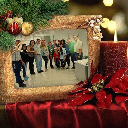 Orgullosa de mi VP comercial Mundointer Navidad Yosoycomercial
